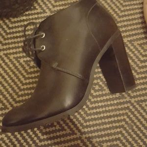 expression Shoes - Booties